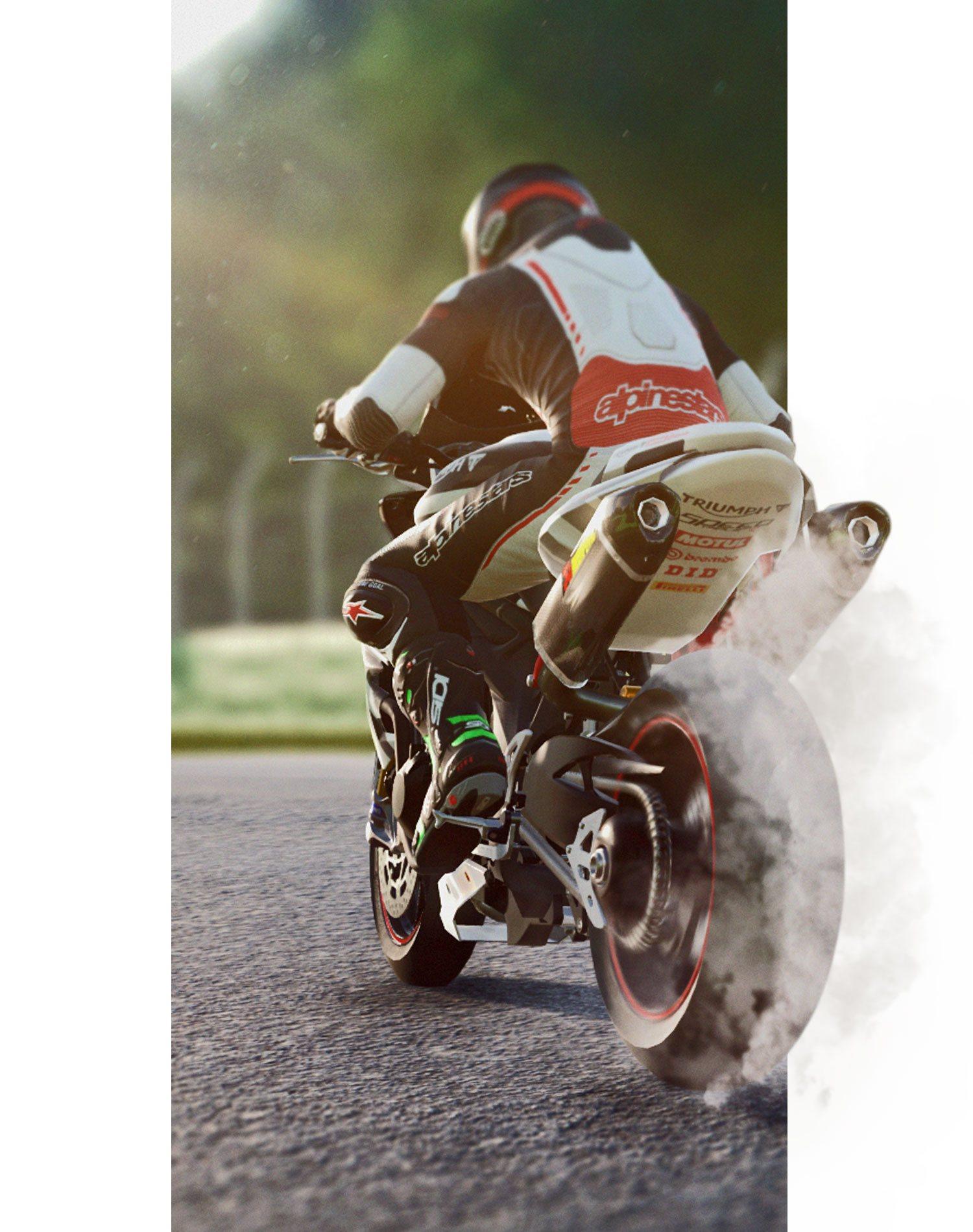 The most complete digital Motorbike Encyclopedia
